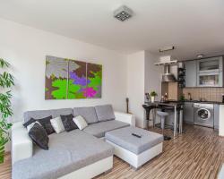 Mentha Apartments Diószeghy