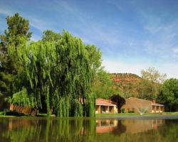 Villas at Poco Diablo by VRI Resort