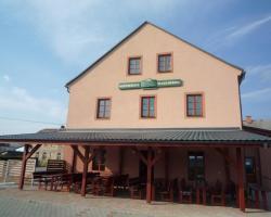 Penzion s Restaurací Zlata Hvězda