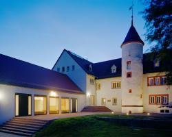 Kloster Höchst - Jugendbildungsstätte und Tagungshaus der EKHN