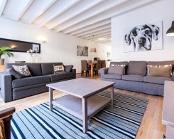 Staalmeesters Apartments