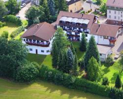 Wellness-Hotel Talblick