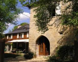 Chambre d'Hôtes-Tour de Garde XIVe