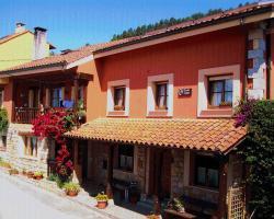 Casa Rural Casa Pipo