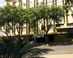 Planalto Hotel