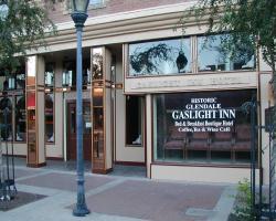 GasLight Inn