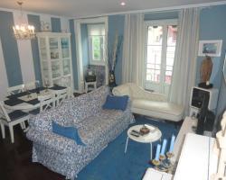 Casa Portas do Sol, Alfama Lisbon Apartment