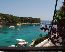 Pension Dimitris