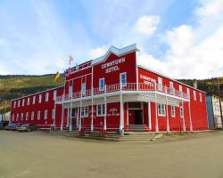 Canada's Best Value Inn – Downtown Hotel Dawson City