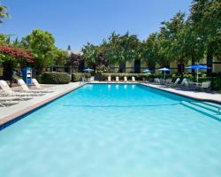 Four Points by Sheraton Bakersfield