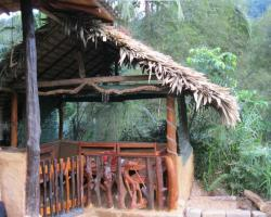Pavarone Eco Lodge Sinharaja