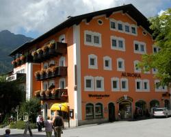 Appartementhaus Aurora