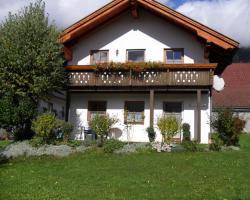 Ferienhaus Warmuth