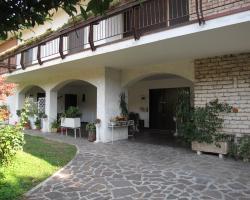 Bed & Breakfast Villa Filotea
