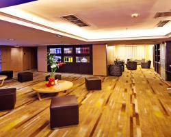 Mareka City Hotel Chengdu