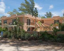 Alamanda Villa on Holmes Beach