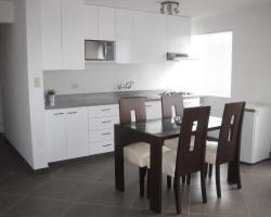 Apartment rent Lima Peru