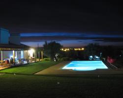 Quinta da Tapada de S Pedro - Turismo Rural