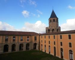L'Abbaye Ecole de Sorèze