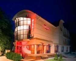 Villa Rossa Hotel