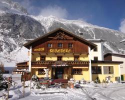 Pension Belvedere