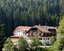 Hotel Bad Bergfall