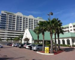 Daytona Beach Vacation by Elbahtiti International Inc.