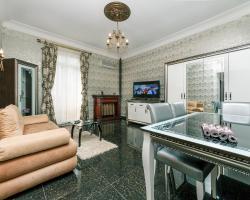Luxrent apartments on Lva Tolstogo