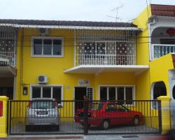 Malacca In Love