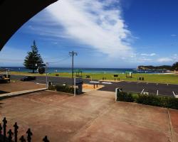 Malua Bay Motel