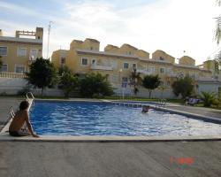 Apartamentos Mo Gran Alacant