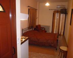 Vasiliki Tsironi Rooms