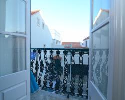 RH Casa do Vigário 1, Alfama Apartment