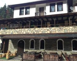 Zgurovskata Guest House