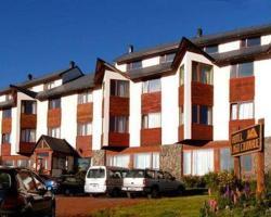 Hotel Lago Caviahue