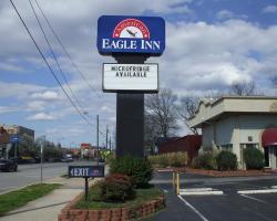American Eagle Inn Fayetteville