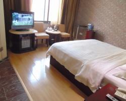 Golden Comfort Hotel Zhuhai
