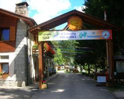 Camping Val di Sole