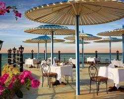 Smartline Colour Beach Resort