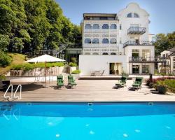 Baltische Residenzen Villa Rex am Meere
