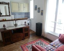 Appartements Batignolles - Rue Berzélius