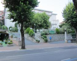 Hotel Savoia Palace