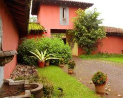 Hacienda La Isla Lodge