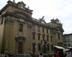 San Firenze Sosta