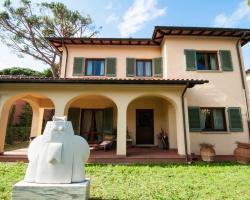 Villa La Salute