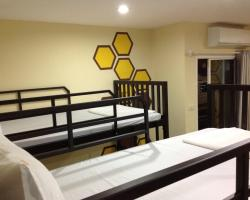 Beehive Patong Hostel