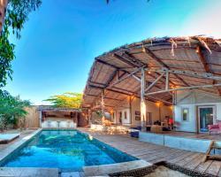 Villa Rumah Rinda
