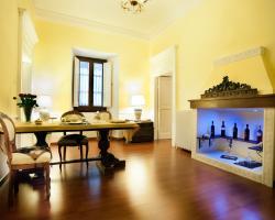 Palazzo Salini - Luxury B&B