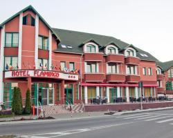 Flamingo Hotel & Wellness Center