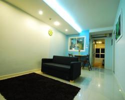 Phrakanong Zenith Place Serviced Apartment